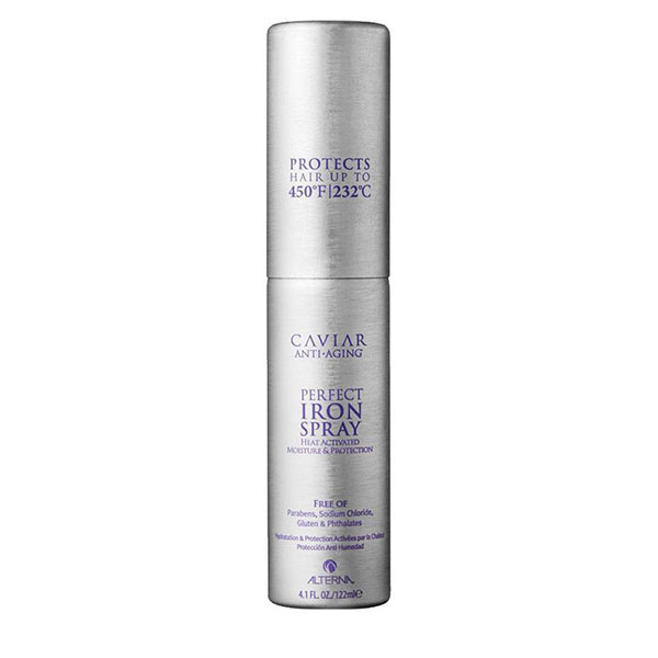 Alterna Caviar Anti-Aging Perfect Iron Spray Protectie Termica 122ml