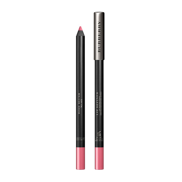 BURBERRY Lip Definer Creion buze 05 Rose Blush 1.3g