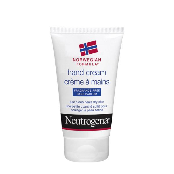 Neutrogena Cremă de mâini fără parfum 50ml+25ml Gratuit