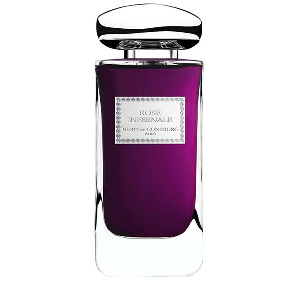 Terry de Gunzburg Rose Infernale Apă de parfum 100ml