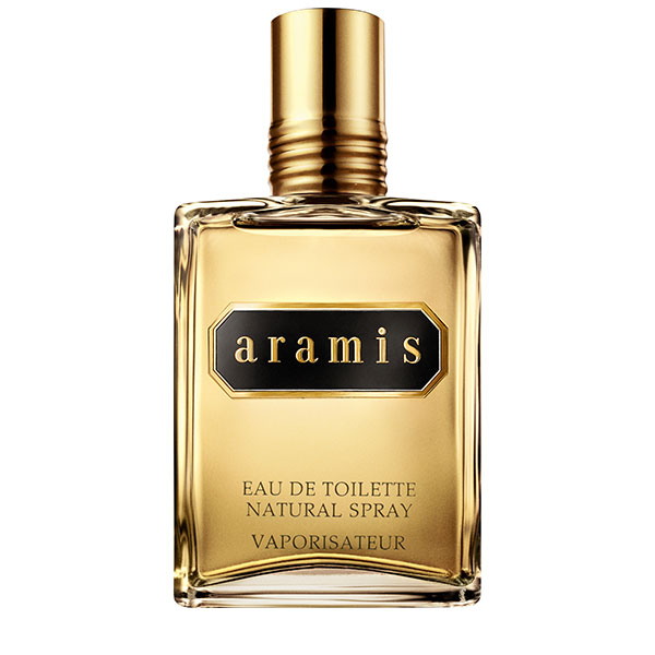 ARAMIS Apă de toaletă natural spray 60ml