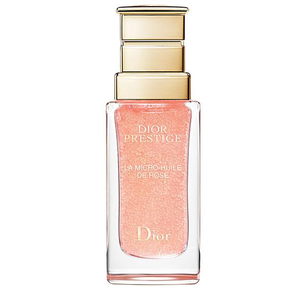DIOR Prestige Micro-ulei de trandafir 30ml