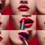 DIOR Rouge Dior Double Rouge Matte - PRIMUL RUJ DIOR MAT METALIC