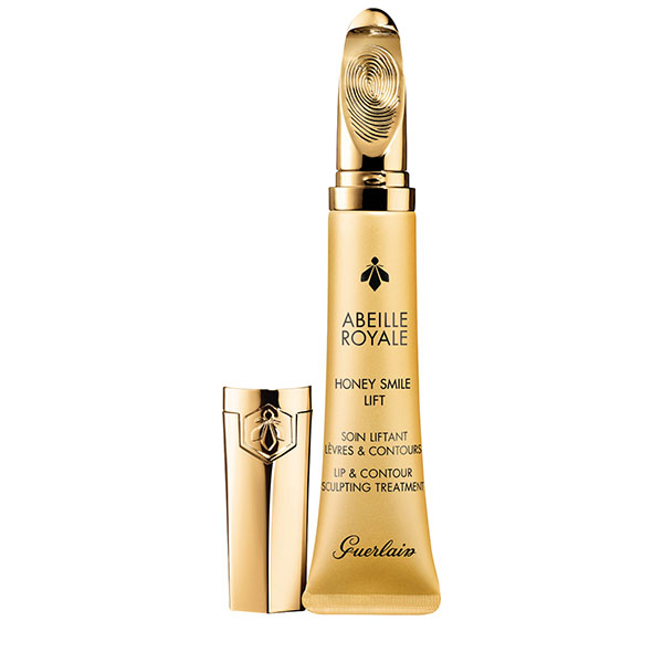GUERLAIN Abeille Royale Honey Smile tratament buze 15ml