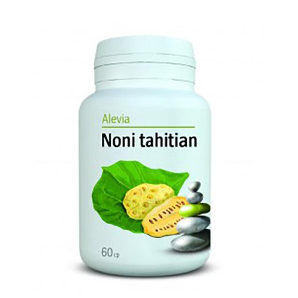 ALEVIA Noni Tahitian 60 comprimate