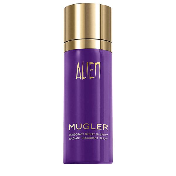 THIERRY MUGLER Alien Deodorant iluminator 100ml