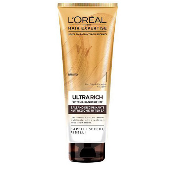 L'Oreal Paris Hair Expertise Ultra Riche Balsam 250ml