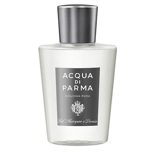 Acqua di Parma Colonia Pura Șampon și gel de duș 200ml