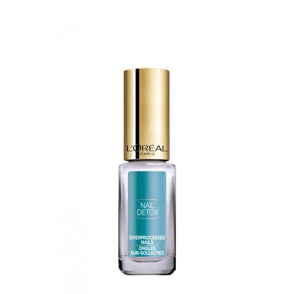 L'Oreal Paris La Manicure Xtreme Nail Detox Ser pentru unghii 5ml