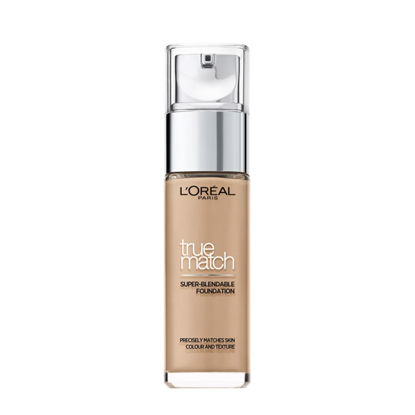 L'Oreal Paris True Match Fond de Ten 5N Sand 30 ml