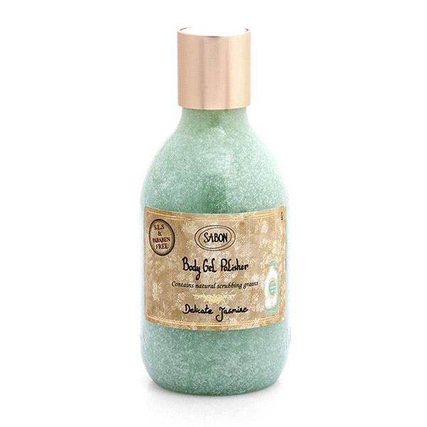 Sabon Săpun lichid exfoliant Iasomie 300ml