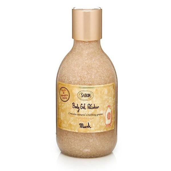 Sabon Săpun lichid exfoliant Mosc 300ml