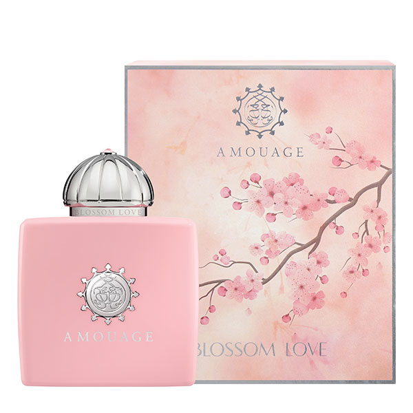 Amouage Blossom Love Apă de Parfum 100ml
