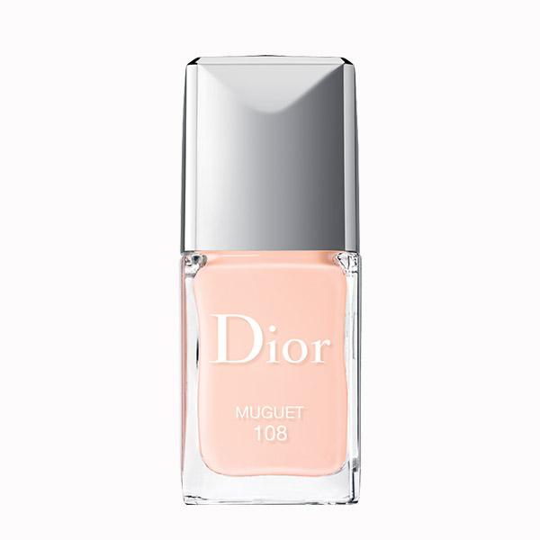 DIOR Vernis Couture Colour Ojă cu efect de gel 108 Muguet