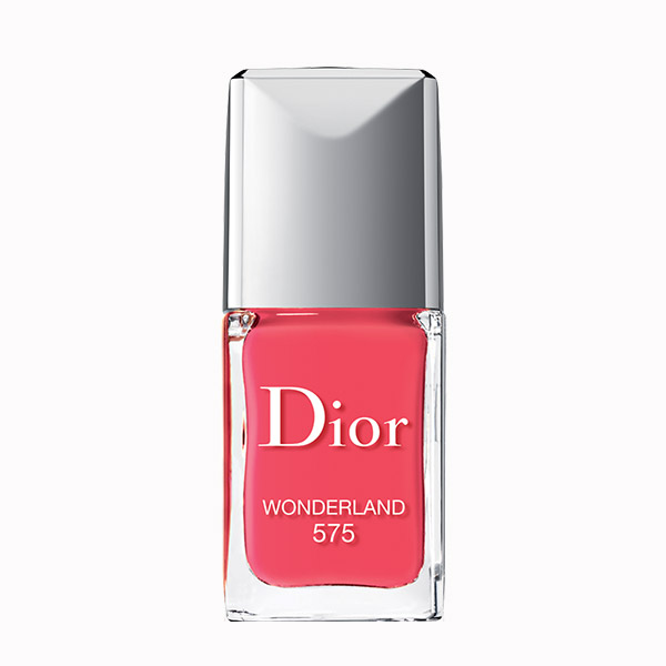 DIOR Vernis Couture Colour Ojă cu efect de gel 575 Wonderland