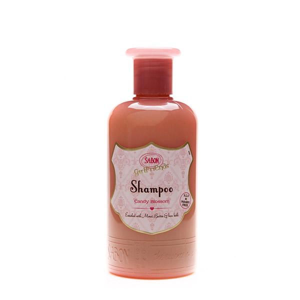 SABON Girlfriends Șampon