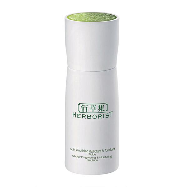 Herborist Emulsie hidratantă revitalizantă 50g