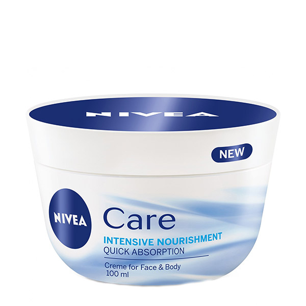 Nivea Care cremă de uz general 100ml