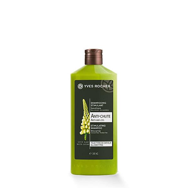 YVES ROCHER Şampon stimulator împotriva căderii părului 300ml