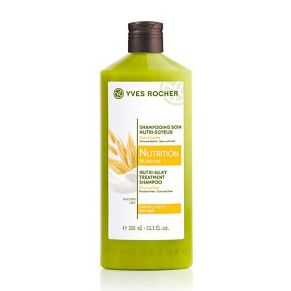 YVES ROCHER Șampon nutritiv 300ml