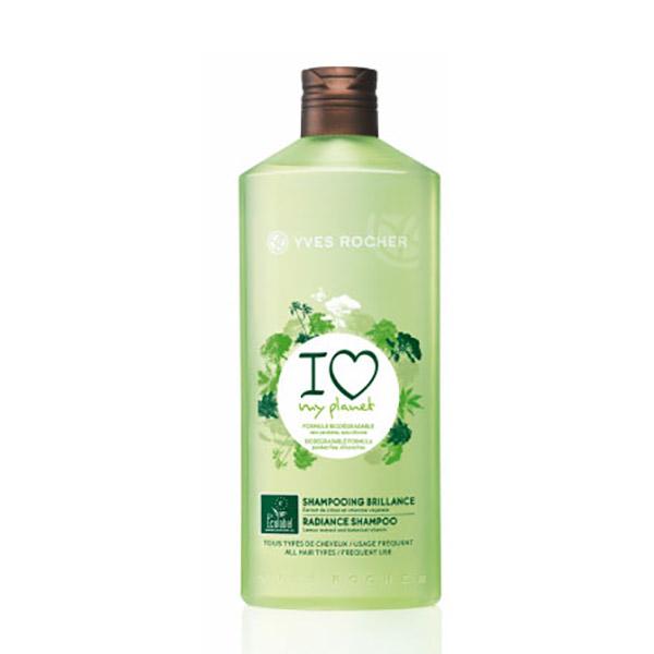 YVES ROCHER Șampon pentru strălucire 300ml