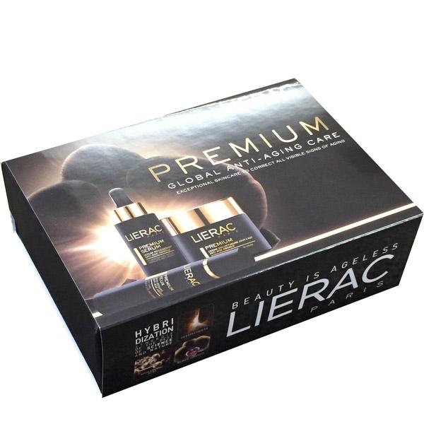 Lierac Premium Set de descoperire