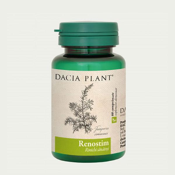 DACIA PLANT Renostim 60cp