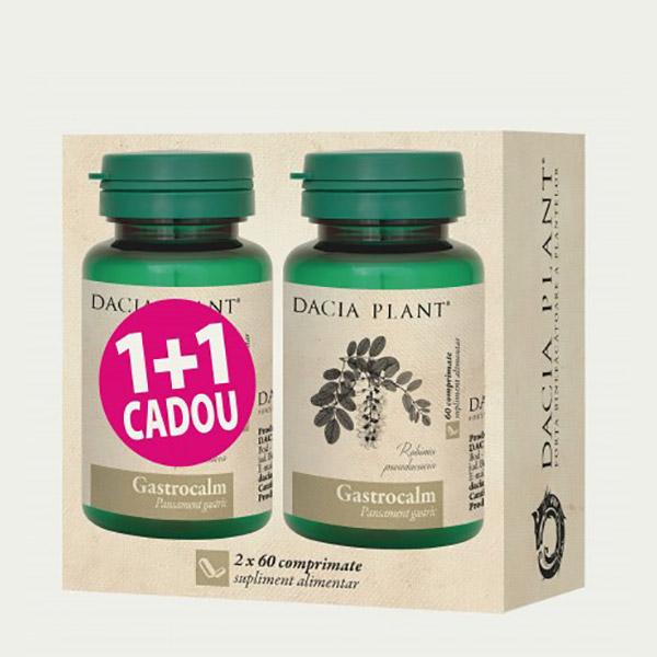 DACIA PLANT Gastrocalm 1+1 CADOU