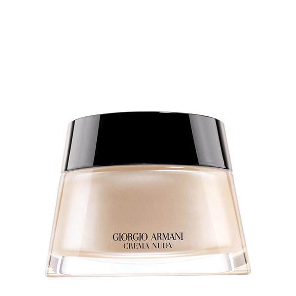 Giorgio Armani Crema Nuda Glow Reviving Cremă colorată 01 Nude Glow 50ml