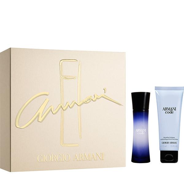 Giorgio Armani Code Pour Femme Set cadou 30ml