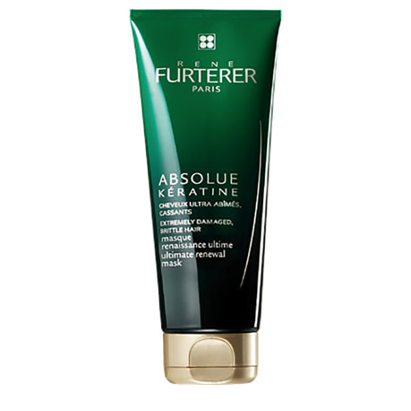 Rene Furterer Absolue Keratine Mască regenerantă 100ml