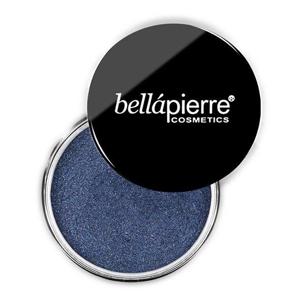 BELLAPIERRE Pigment sidefat Starry Night 2.35g