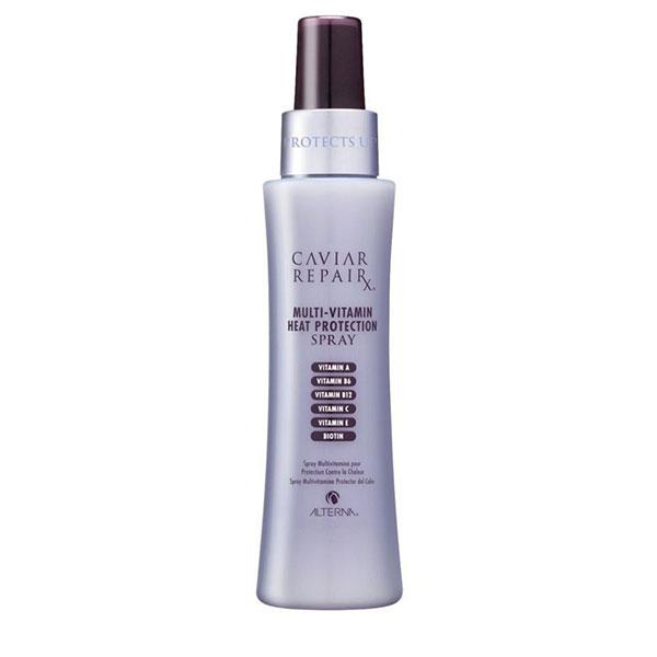 Alterna Caviar RepaiRx Multivitamin Heat Protection Spray Nutritiv si Termic 125ml