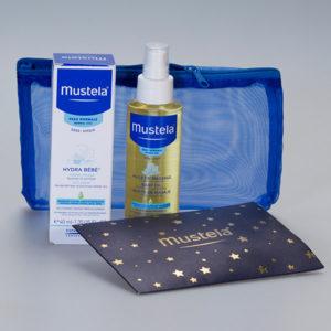 Mustela Pachet hidratant